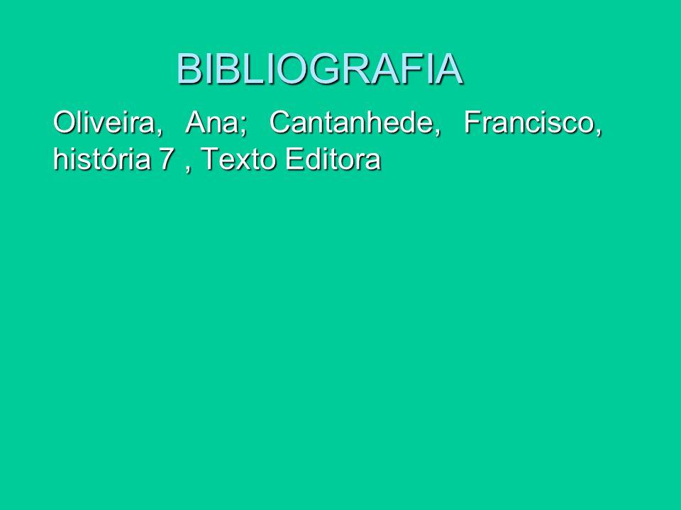 Oliveira, Ana; Cantanhede, Francisco, história 7 , Texto Editora