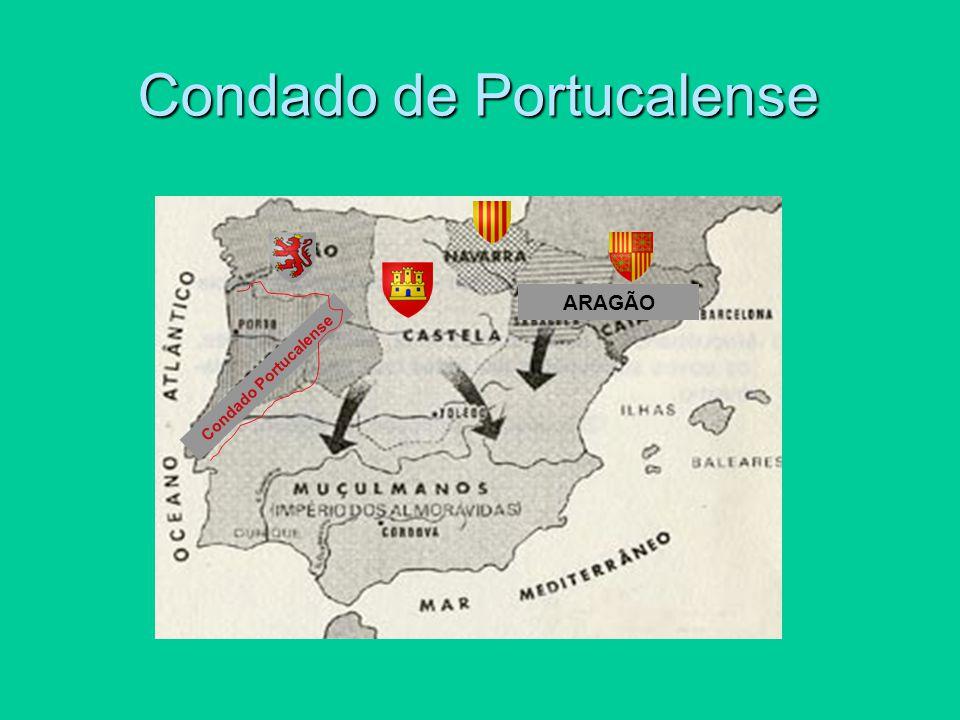 Condado de Portucalense