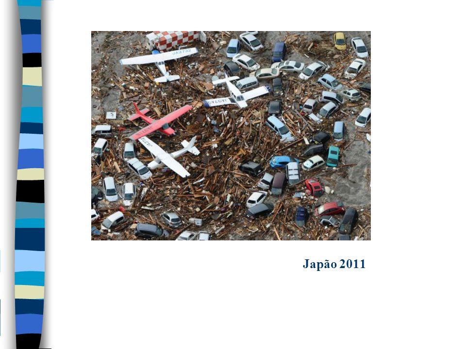 Japão 2011