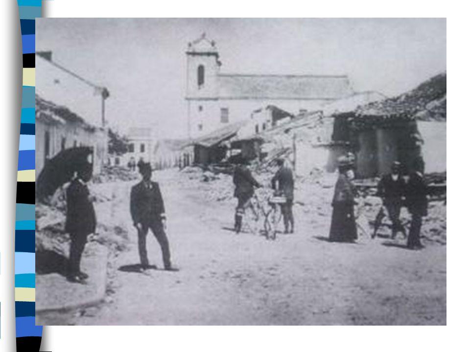 Samora Correia, 1909 – Açores