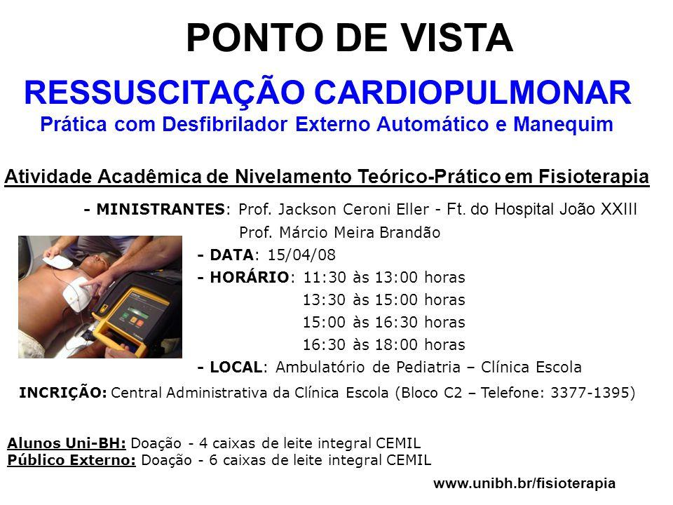 Prof. Márcio Meira Brandão