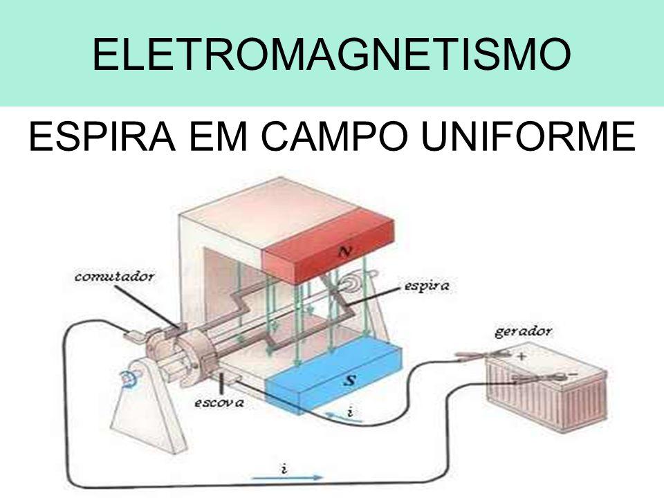 ESPIRA EM CAMPO UNIFORME