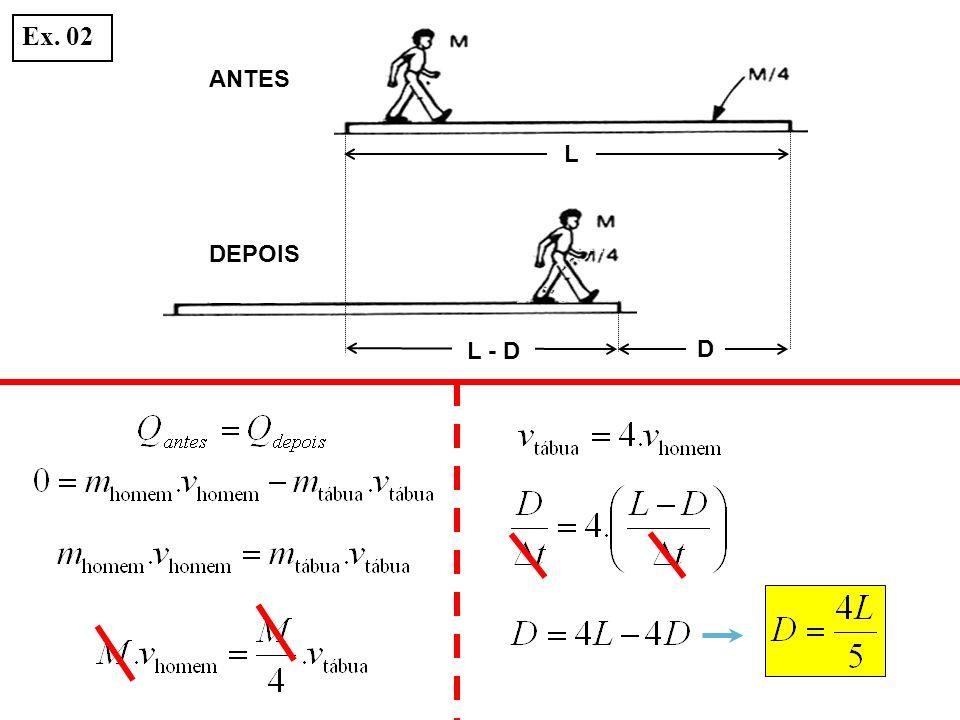 Ex. 02 L ANTES D L - D DEPOIS