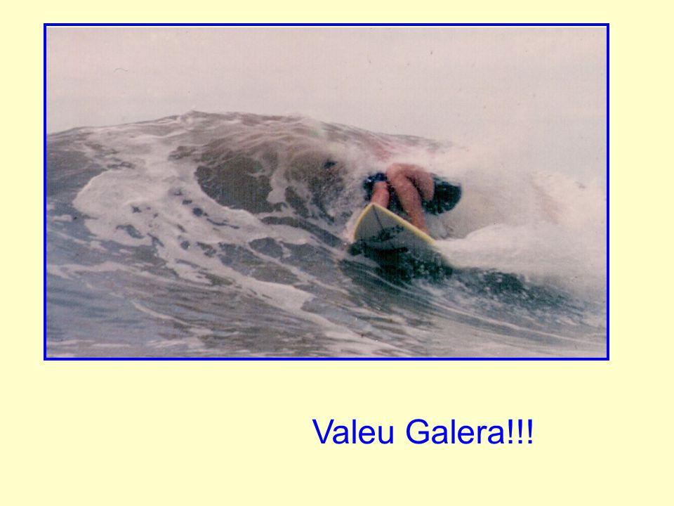 Valeu Galera!!!