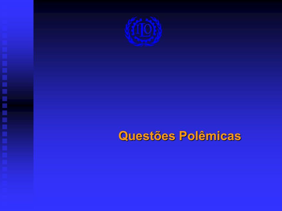 March 1998 Questões Polêmicas Mito Tsukamoto (tsukamoto@hq1.ilo.ch)