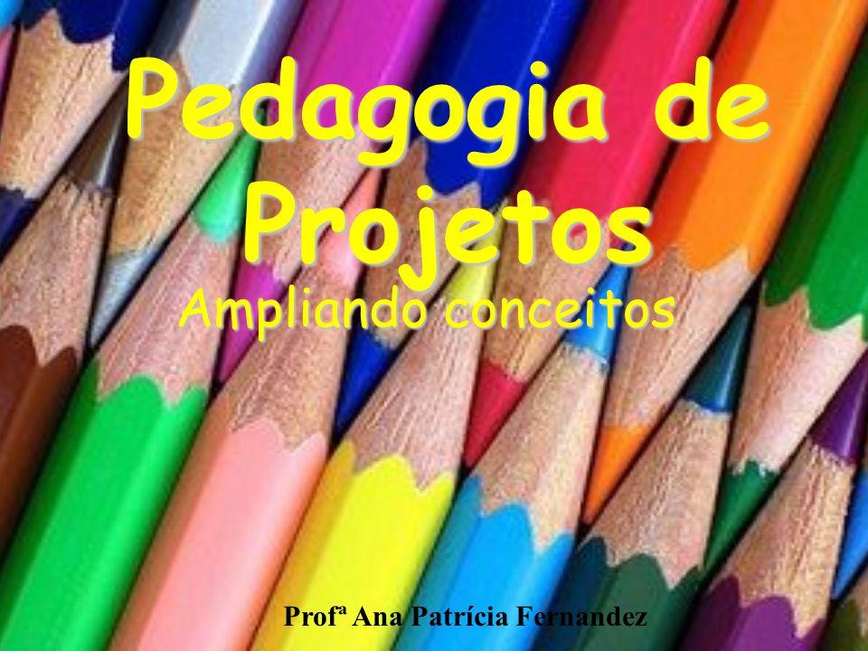 Profª Ana Patrícia Fernandez