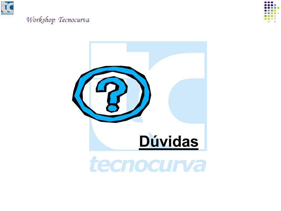Workshop Tecnocurva Dúvidas