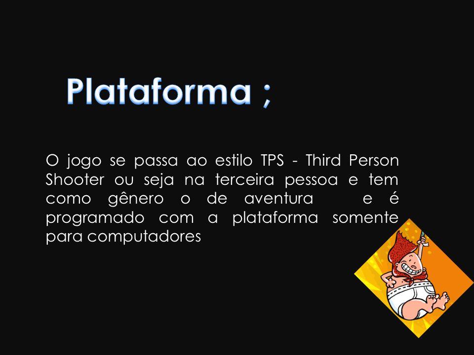 Plataforma ;