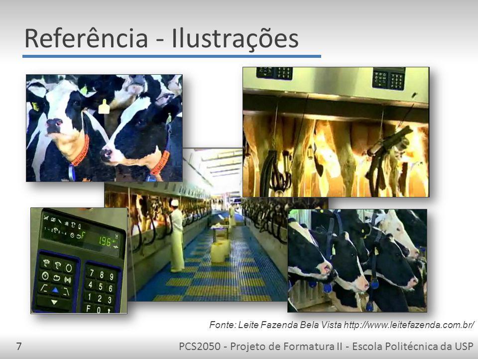 Referência - Ilustrações