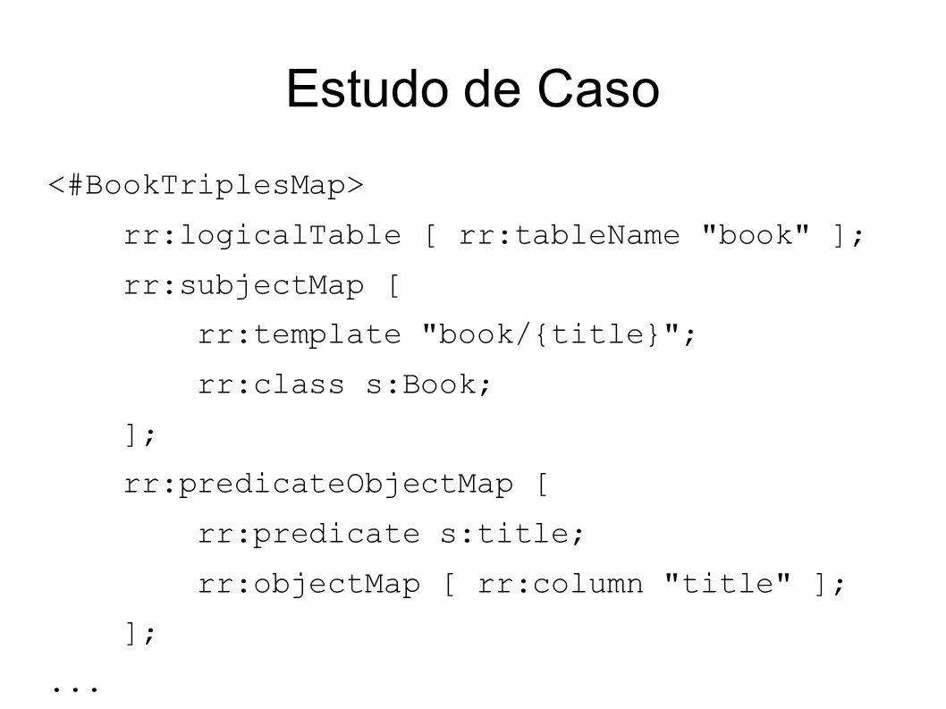 Estudo de Caso <#BookTriplesMap>