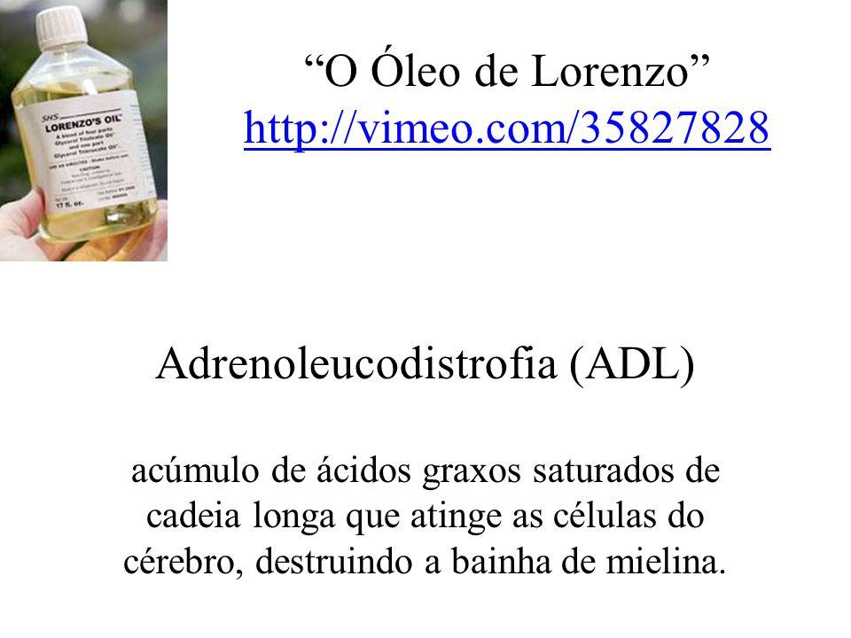 Adrenoleucodistrofia (ADL)