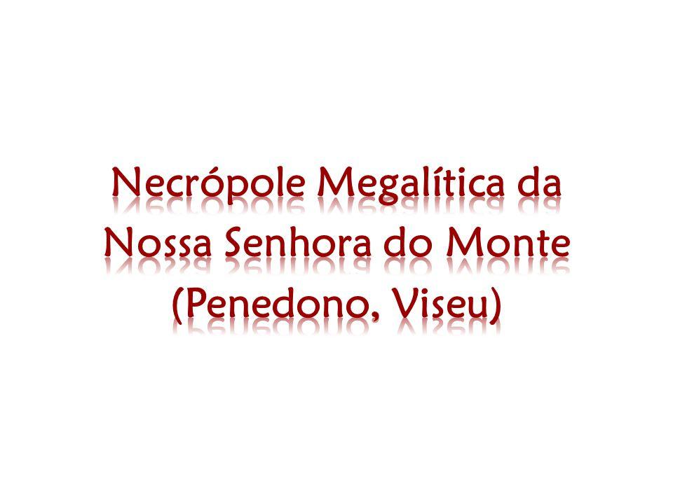 Necrópole Megalítica da