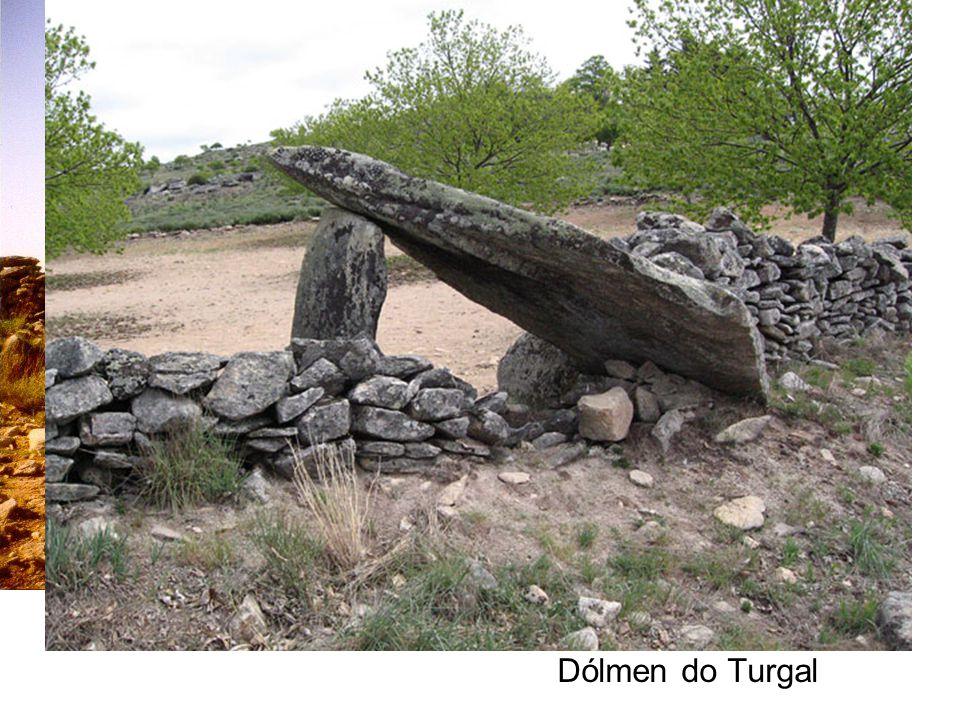 Dólmen do Turgal