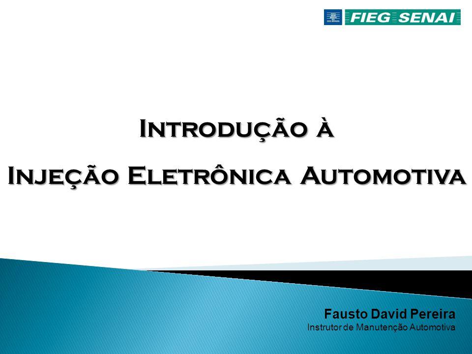 Injeção Eletrônica Automotiva