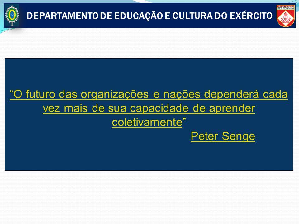 DEPARTAMENTO DE EDUCAÇÃO E CULTURA DO EXÉRCITO
