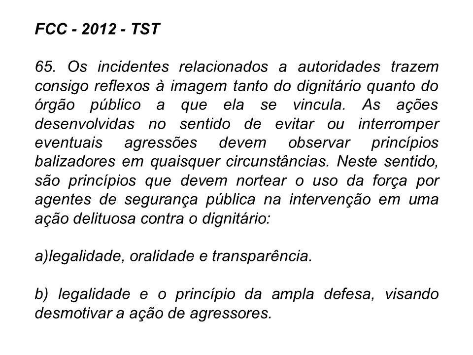 FCC - 2012 - TST