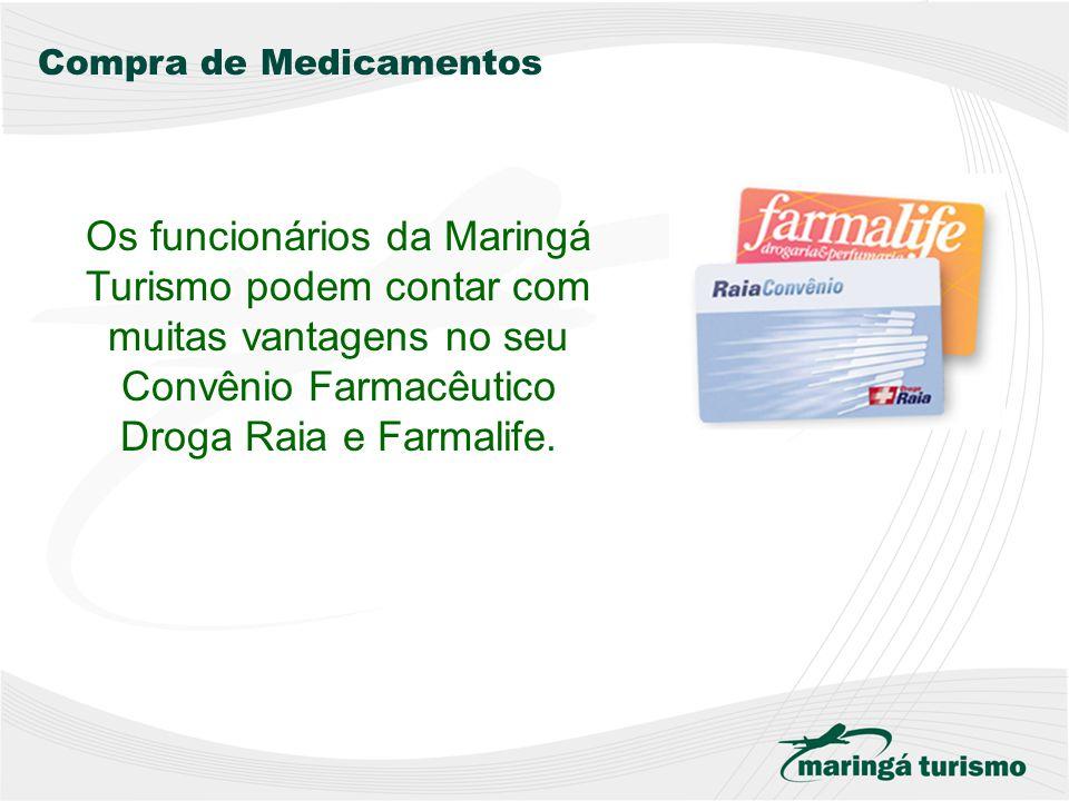Compra de Medicamentos