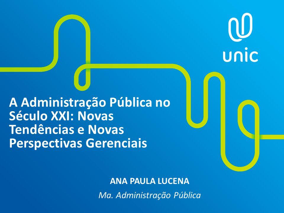 ANA PAULA LUCENA Ma. Administração Pública