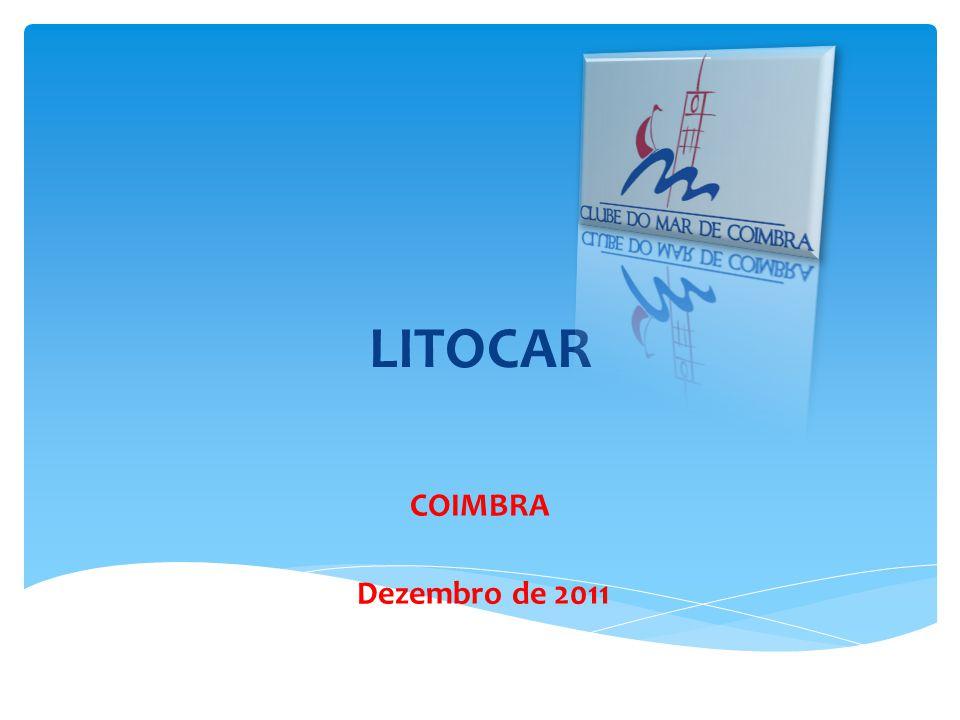 LITOCAR COIMBRA Dezembro de 2011