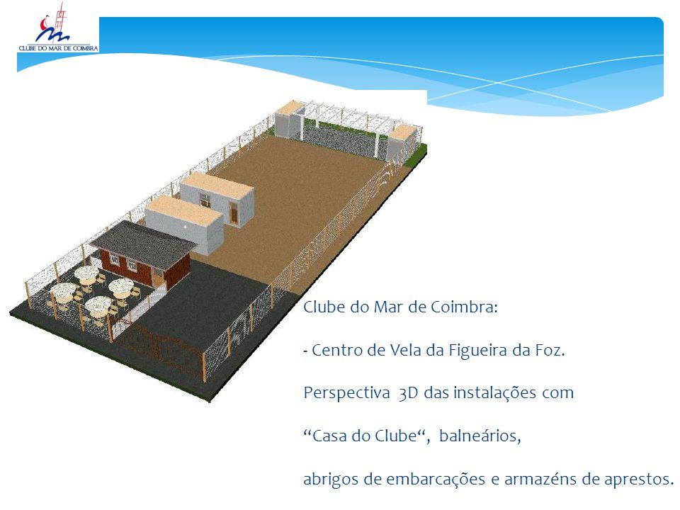 Clube do Mar de Coimbra: