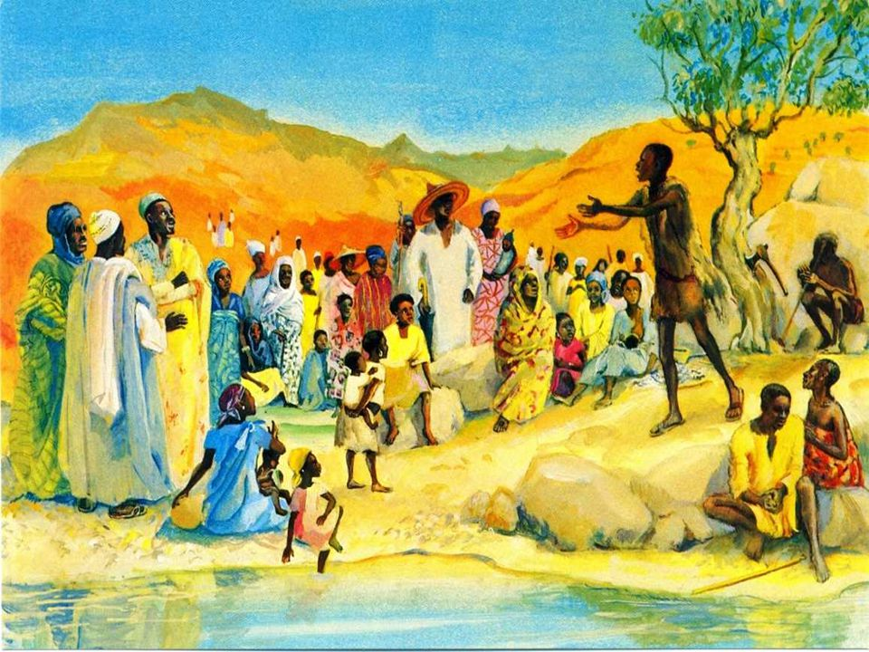 As Leituras bíblicas são um convite muito forte para a ALEGRIA,