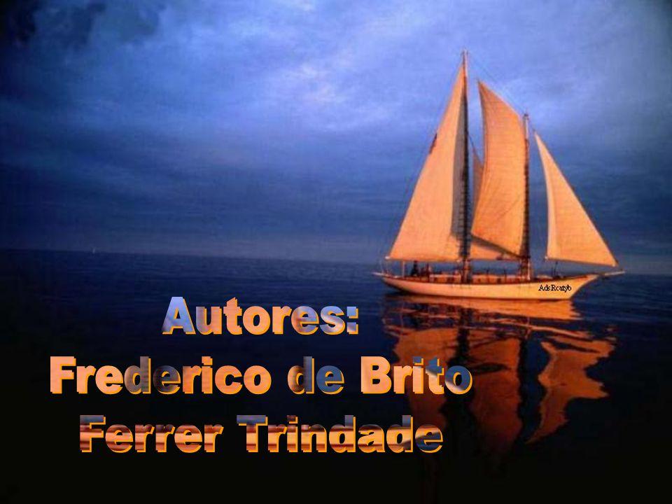 Autores: Frederico de Brito Ferrer Trindade