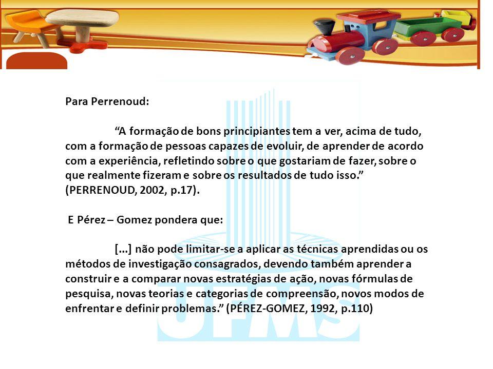 Para Perrenoud: