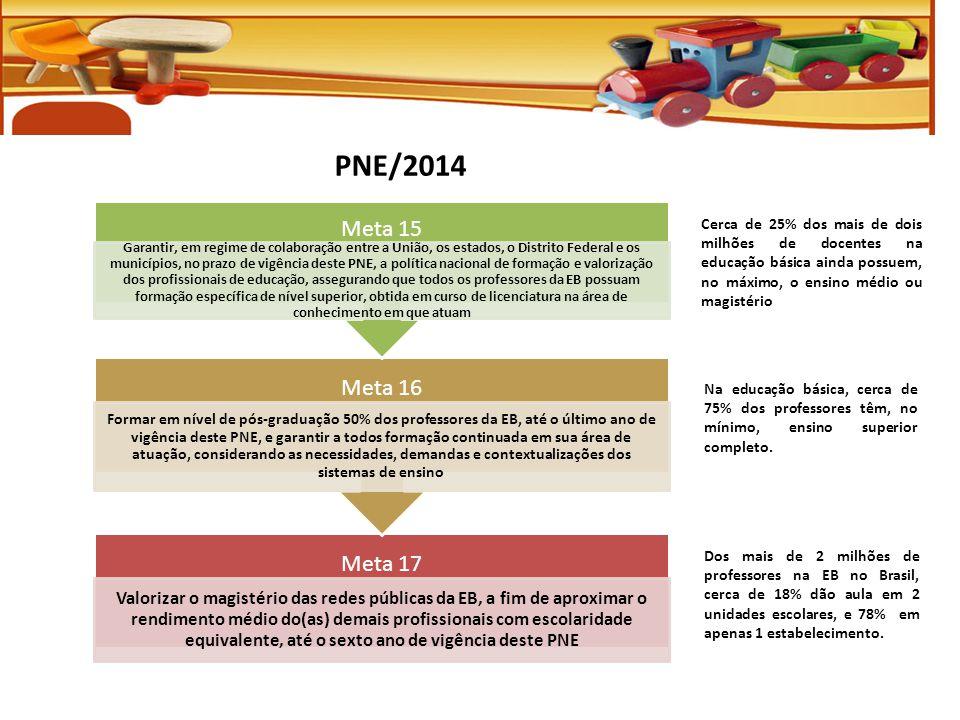 PNE/2014 Meta 15.