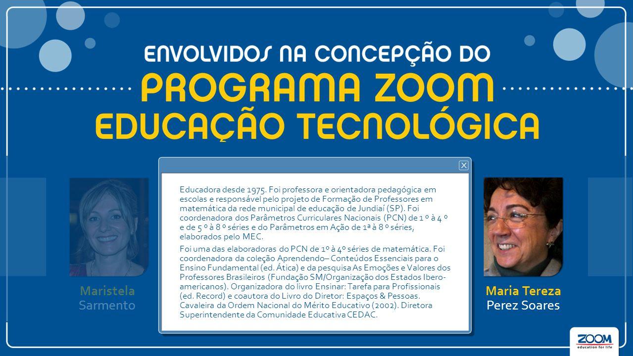 Maria Tereza Perez Soares
