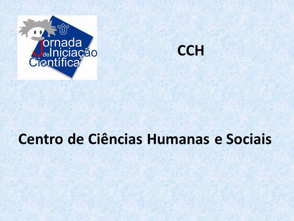 Centro de Ciências Humanas e Sociais