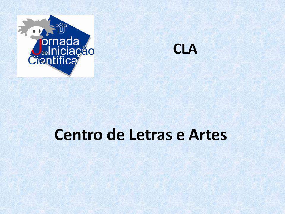 Centro de Letras e Artes