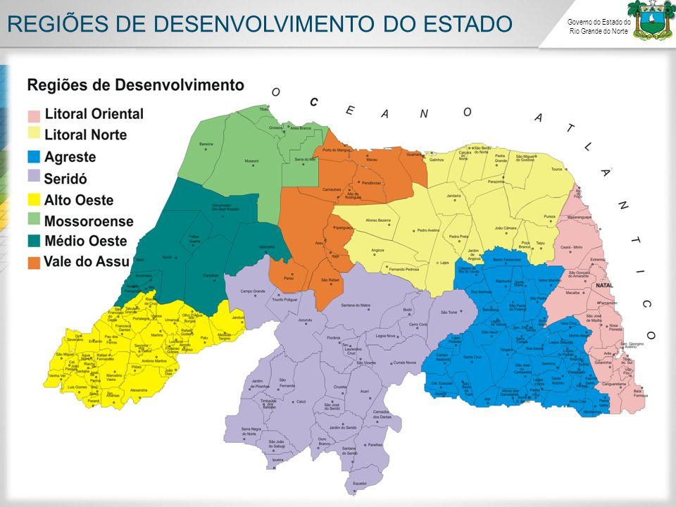 Governo do Estado do Rio Grande do Norte