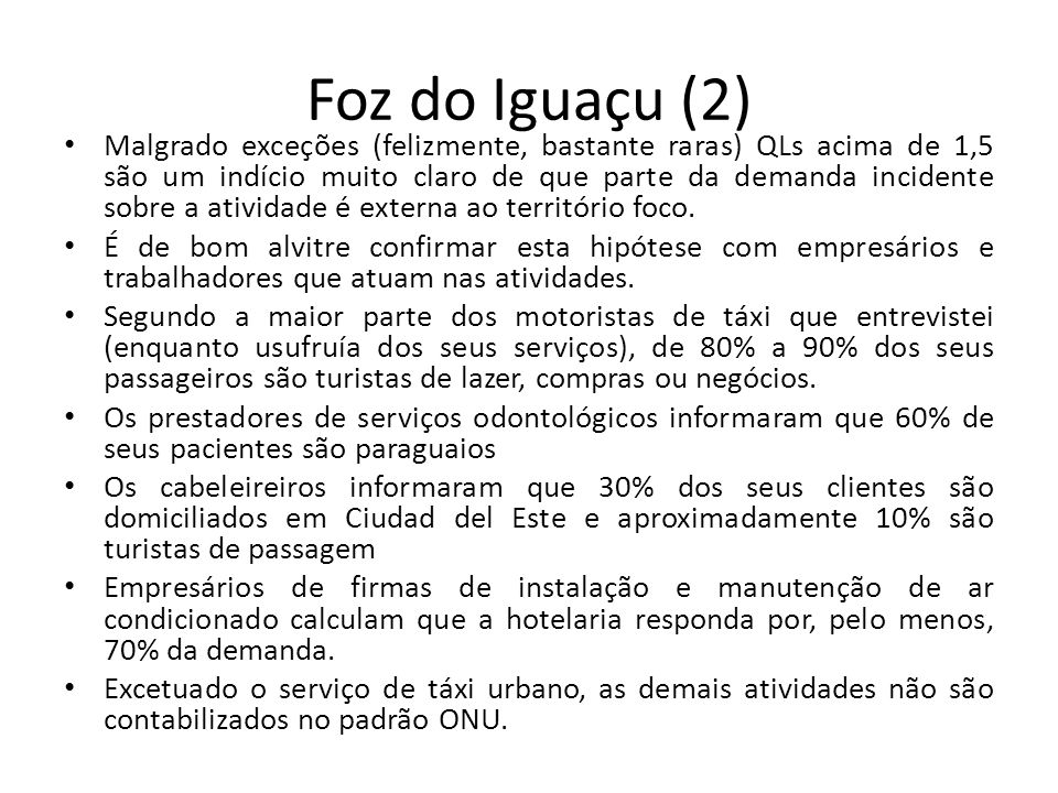 Foz do Iguaçu (2)