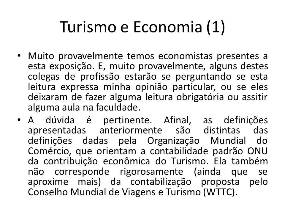Turismo e Economia (1)