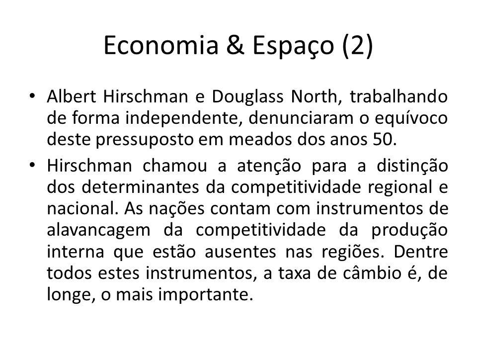 Economia & Espaço (2)