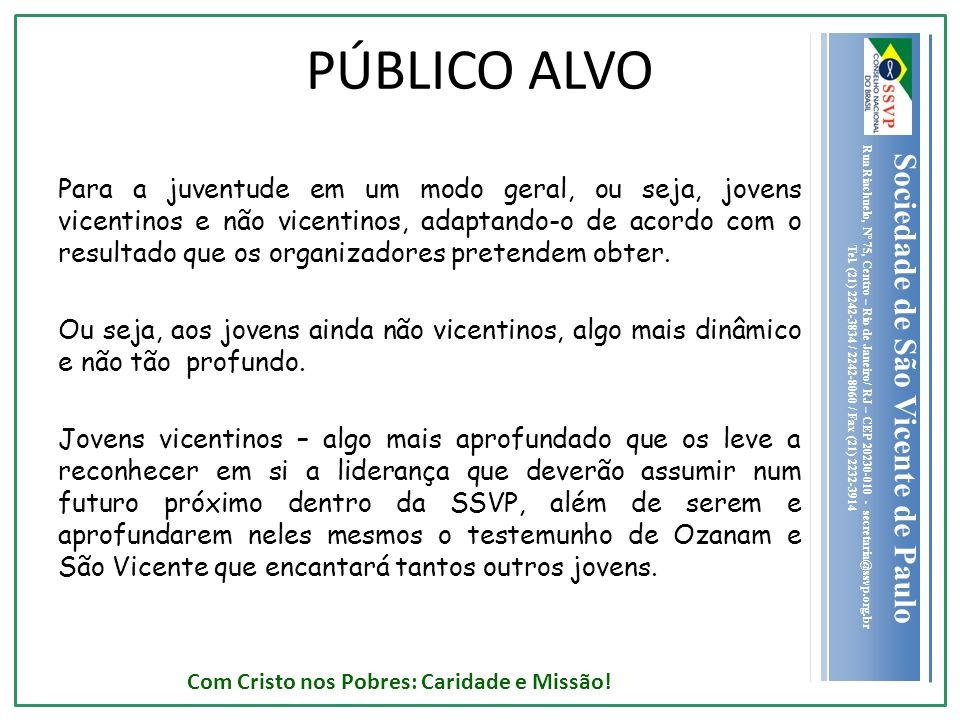 Sociedade de São Vicente de Paulo