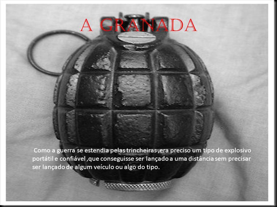 A granada