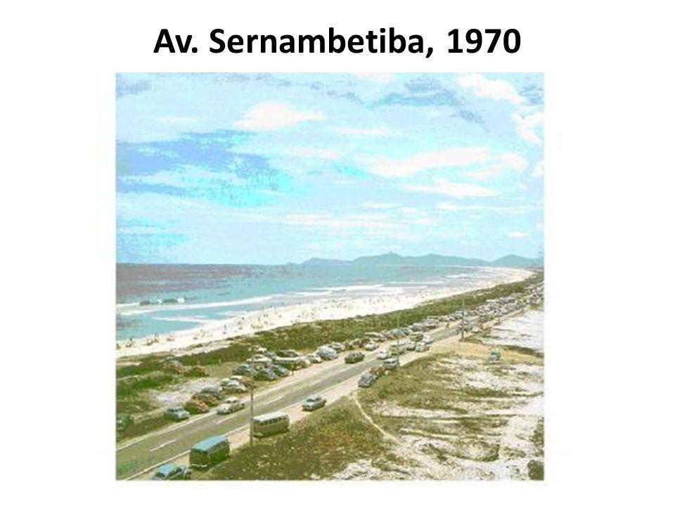 Av. Sernambetiba, 1970