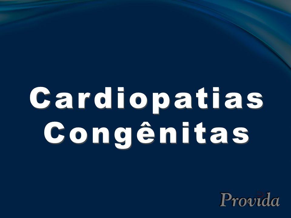 Cardiopatias Congênitas