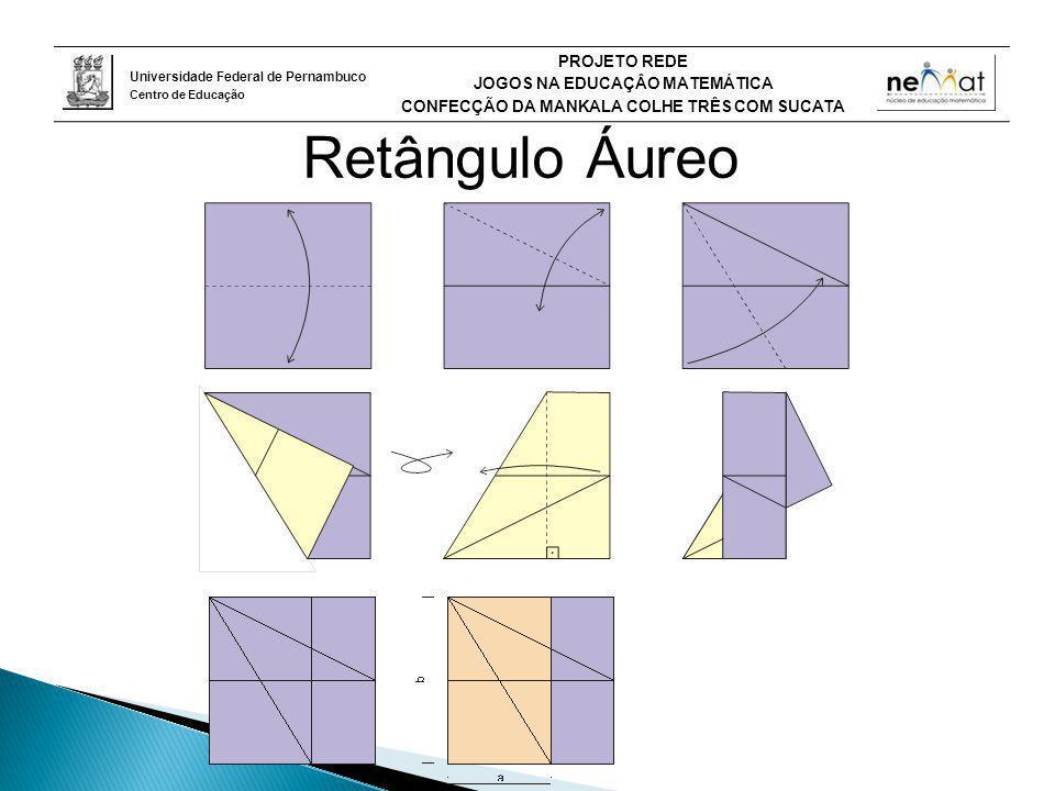 Retângulo Áureo Slide produzido por Iolanda Andrade. 7