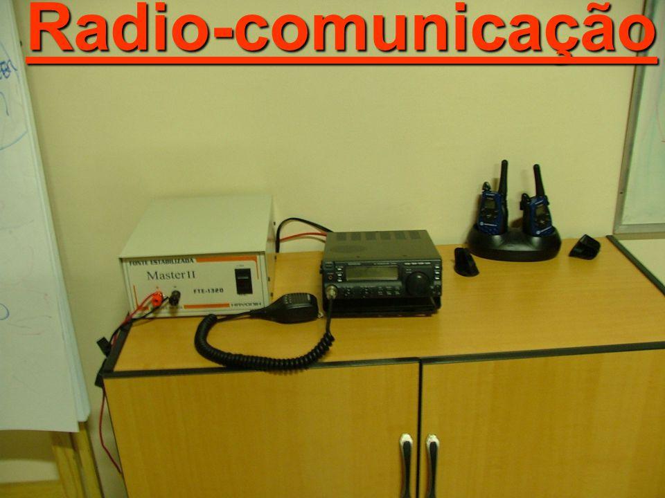 Radio-comunicação