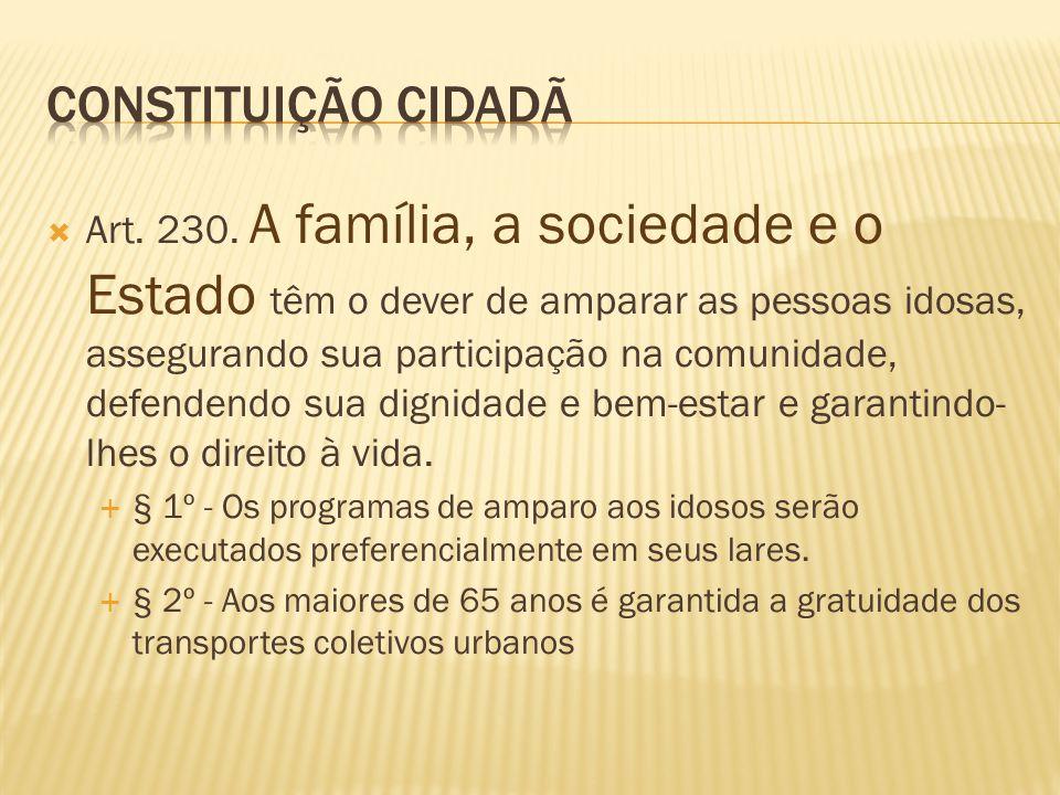 Constituição cidadã