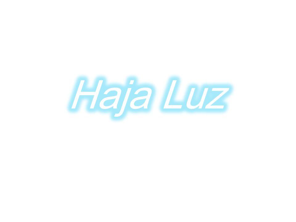 Haja Luz
