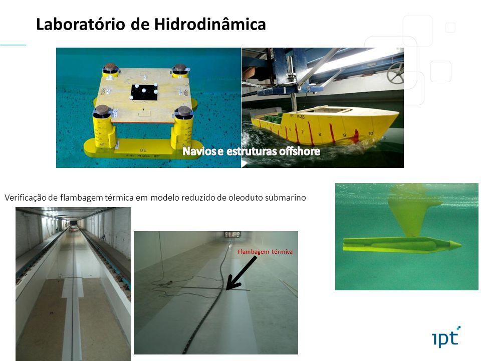Laboratório de Hidrodinâmica
