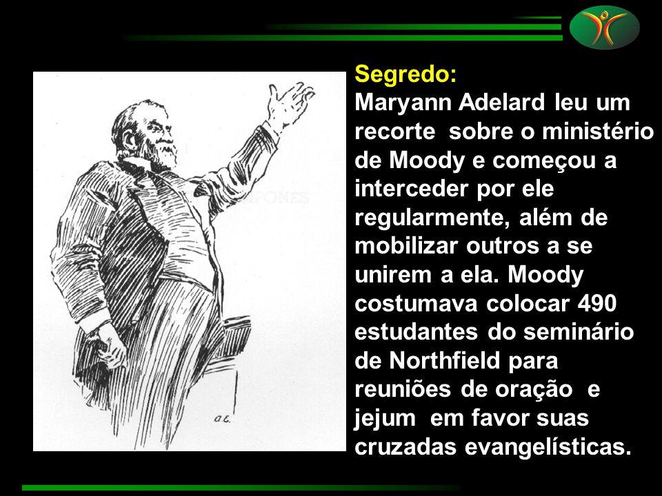 Segredo: