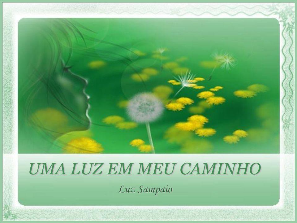 UMA LUZ EM MEU CAMINHO UMA LUZ EM MEU CAMINHO Luz Sampaio