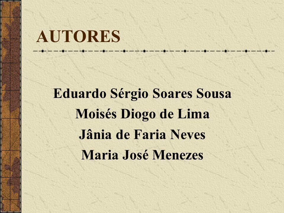 Eduardo Sérgio Soares Sousa
