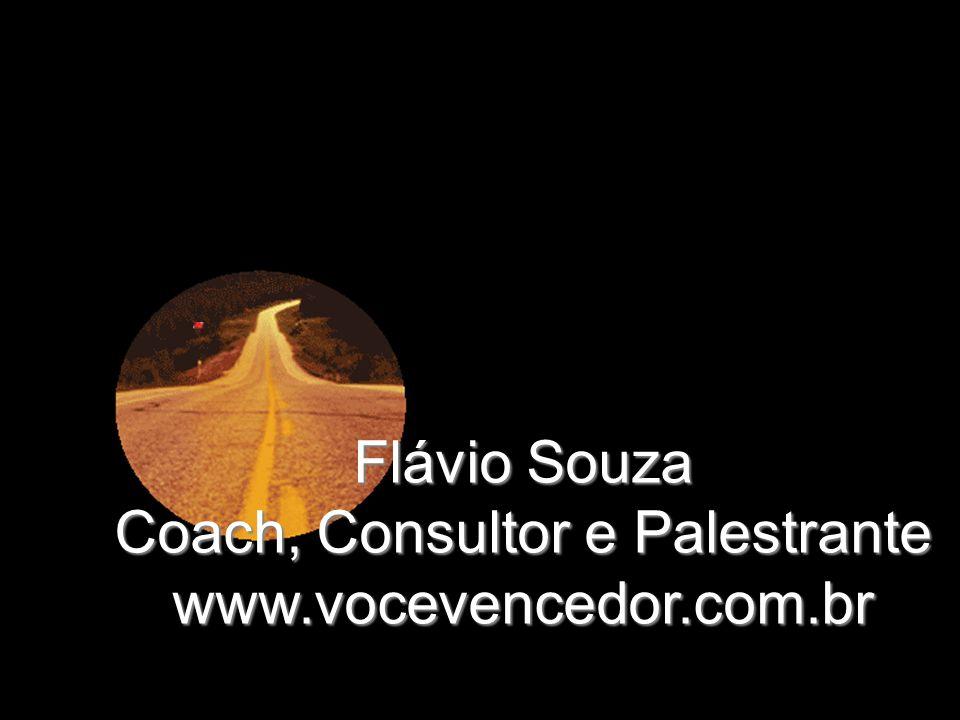 Coach, Consultor e Palestrante