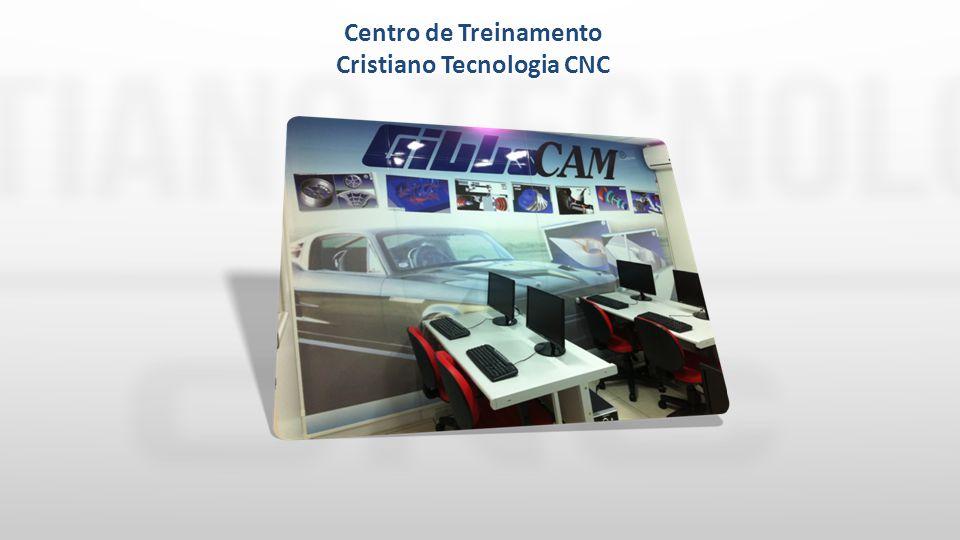 Centro de Treinamento Cristiano Tecnologia CNC