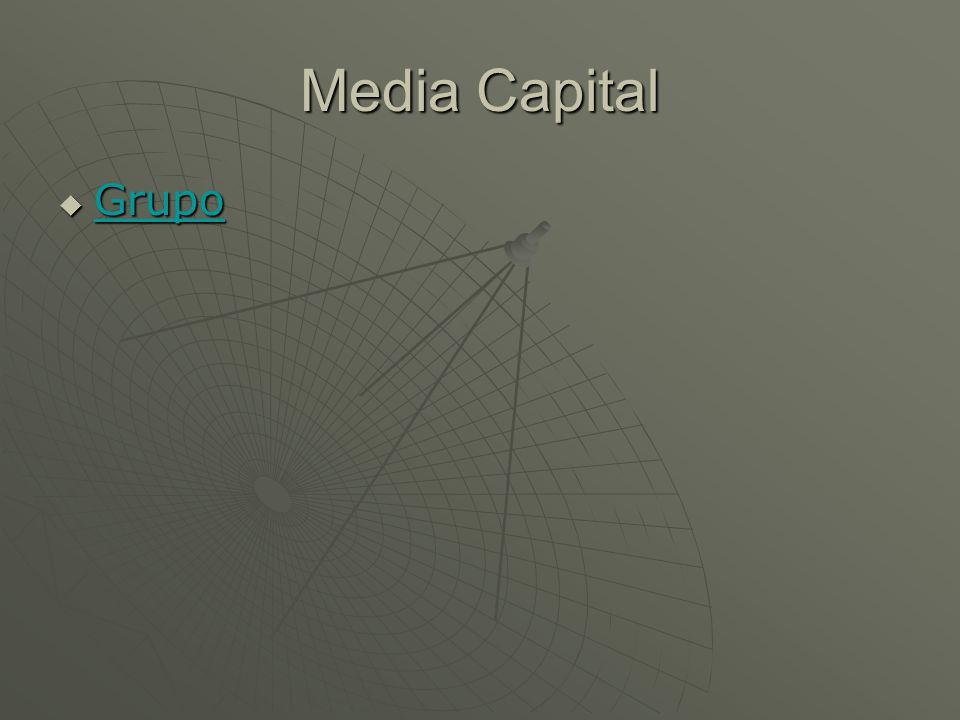 Media Capital Grupo